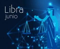 Horóscopo Libra Junio 2017