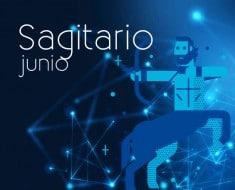 Horóscopo Sagitario Junio 2017
