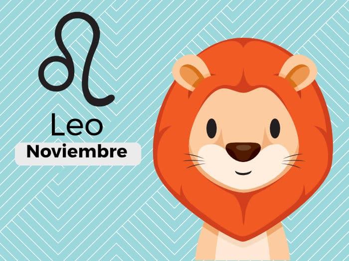 Leo Noviembre 2017