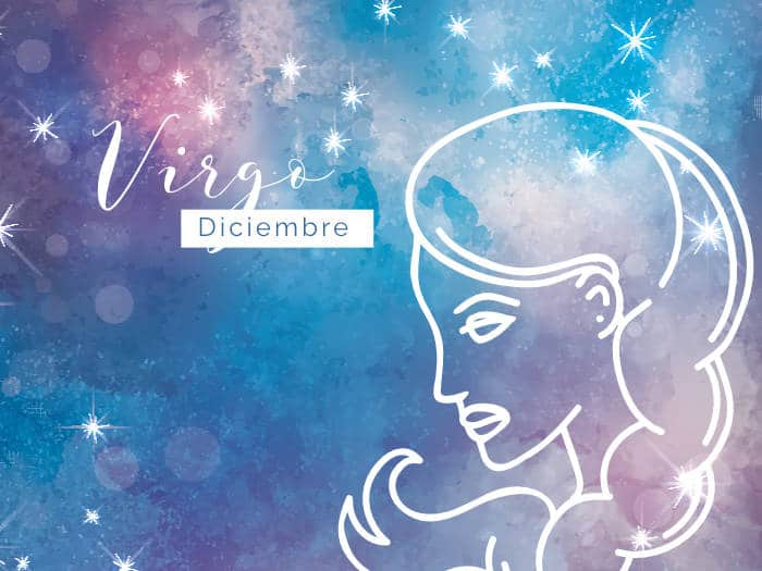Horóscopo Diciembre Virgo 2017