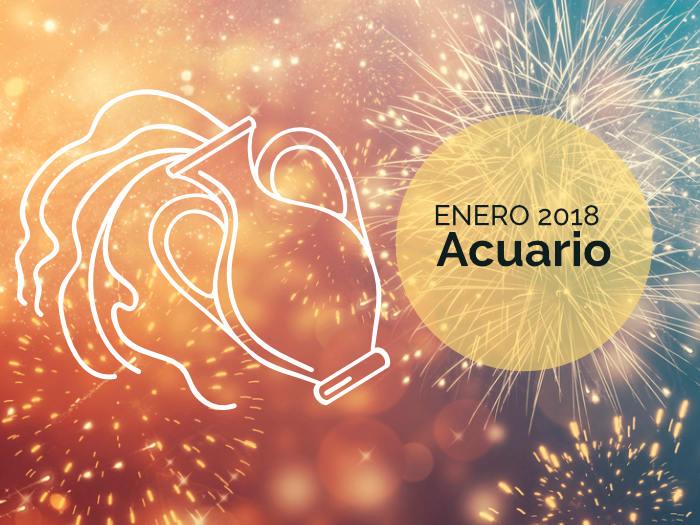 Horóscopo Piscis Acuario 2018