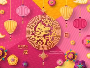 Horóscopo chino 2018: Año del Perro