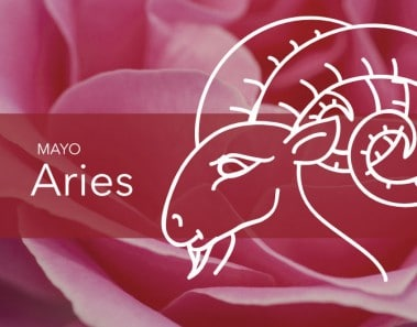 Horóscopo Aries Mayo 2018