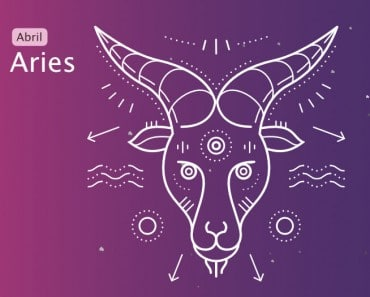 Horóscopo Aries Abril 2019