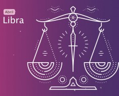 Horóscopo Libra Abril 2018