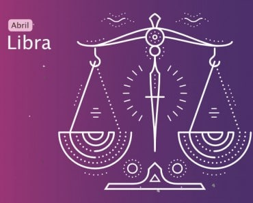 Horóscopo Libra Abril 2019