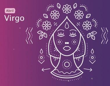 Horóscopo Virgo Abril 2018