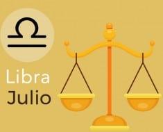 Horóscopo Libra Julio 2018
