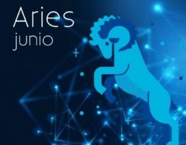 Horóscopo Aries Junio 2018