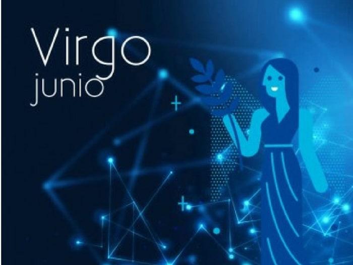 Horóscopo Virgo Junio 2018