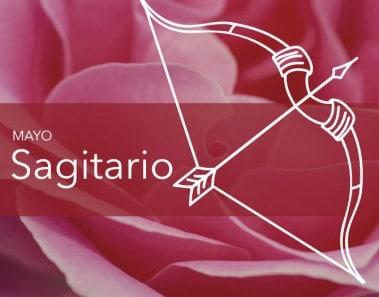 Horóscopo Sagitario Mayo 2019