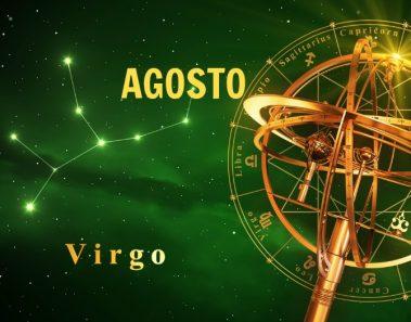 Horóscopo Virgo Agosto 2018