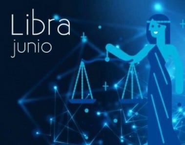 Horóscopo Libra Junio 2018