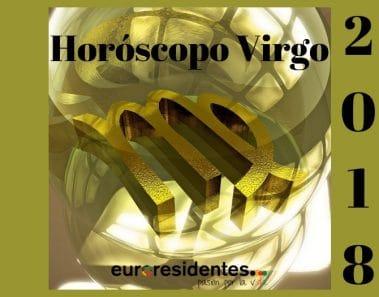 Horóscopo Virgo amor Diciembre 2018