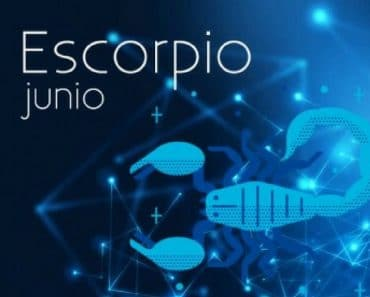 Horóscopo de Abril Escorpio