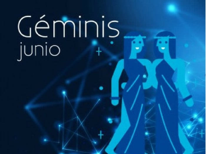 Horóscopo Géminis Junio 2019
