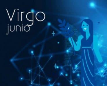 Horóscopo Virgo Junio 2019