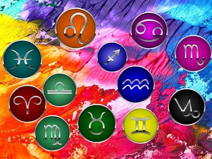Cuál es tu color según tu Horóscopo