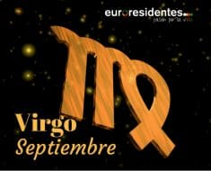 Horóscopo Virgo Septiembre 2021