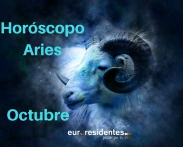 Horóscopo Aries