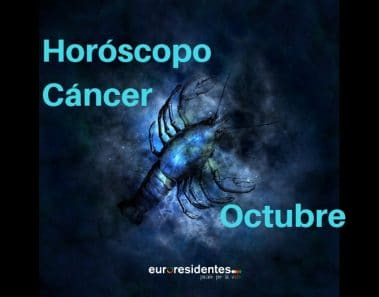 Horóscopo Cáncer