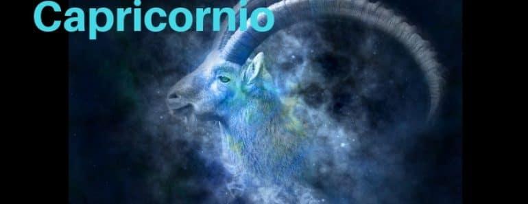 Horóscopo Capricornio Octubre 2021