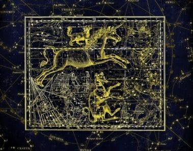 Horóscopo de Enero Capricornio