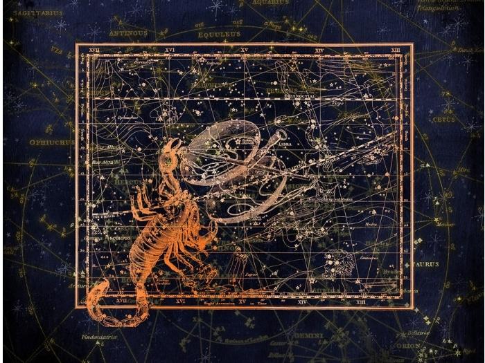 Horóscopo Escorpio Febrero 2019