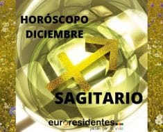 Horóscopo Sagitario Diciembre 2020