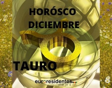 Horóscopo Tauro Diciembre 2019