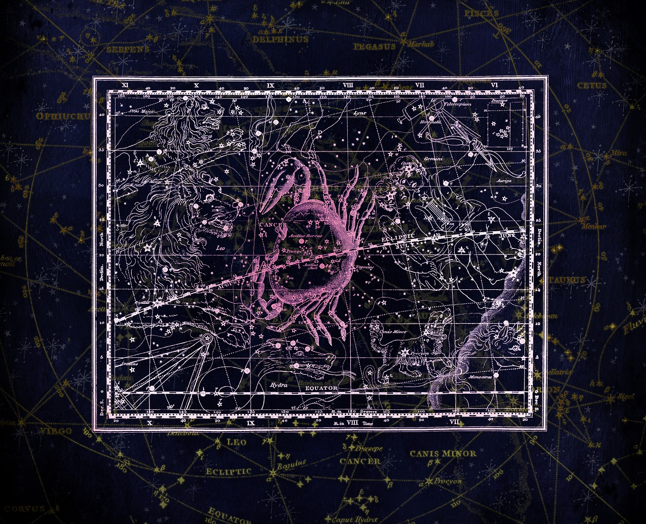 Horóscopo Cáncer Febrero 2020