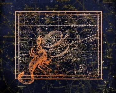 Horóscopo Escorpio Febrero 2020