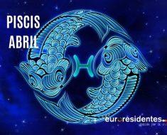 Horóscopo Piscis Abril 2021
