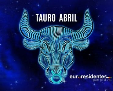 Horóscopo Tauro Abril 2021
