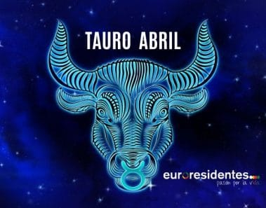 Horóscopo Tauro Abril 2020