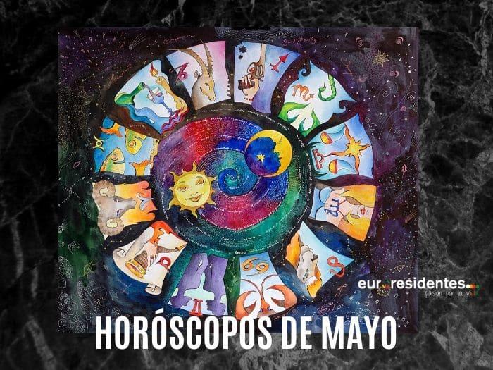 Horóscopos mensuales Mayo 2020