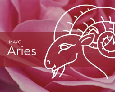 Horóscopo Aries Mayo 2021