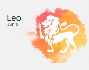 Horóscopo Leo