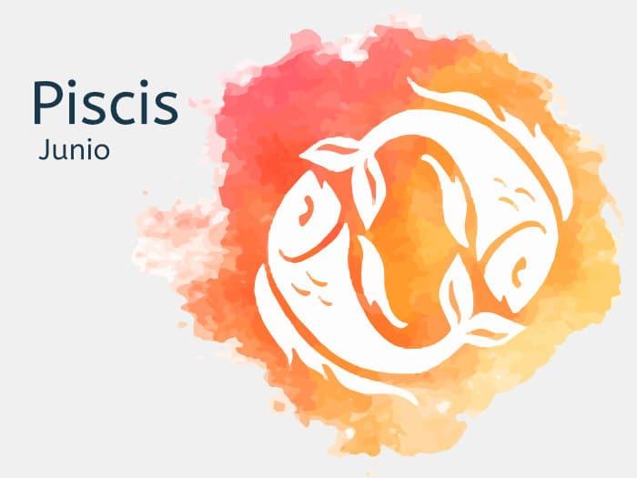 Horóscopo Piscis Junio 2020