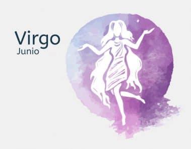 Horóscopo Virgo Junio 2021