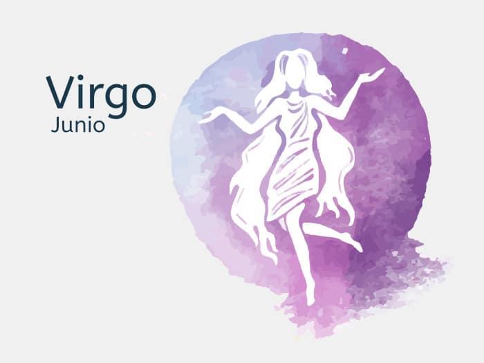 Horóscopo Virgo Junio 2020