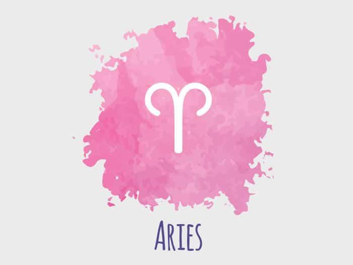 Aries Julio 2021