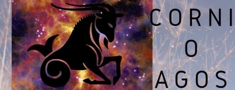Horóscopo Capricornio Agosto 2020