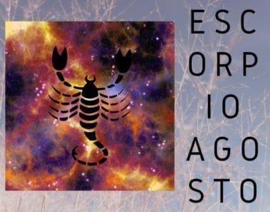 Horóscopo Escorpio