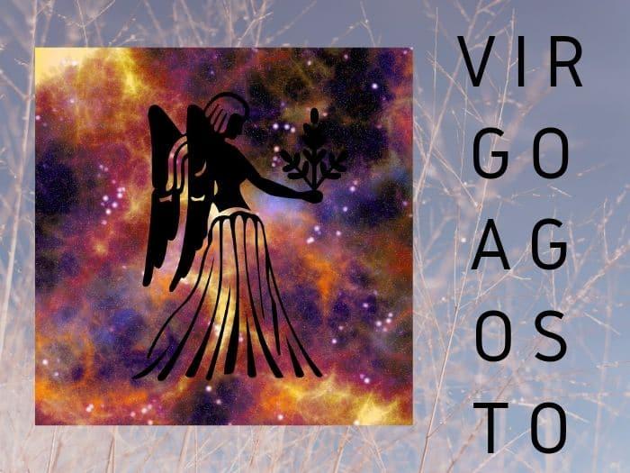 Horóscopo Virgo Agosto 2020