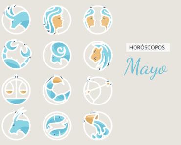 Horóscopos de Mayo