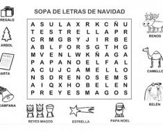 sopa_letras_navidad_imprimir