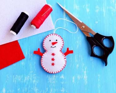 Manulidades de Navidad