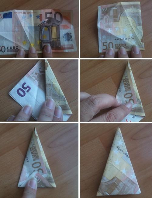 Como Regalar Dinero De Una Forma Original Manualidades - Ideas-para-regalar-en-navidad-manualidades