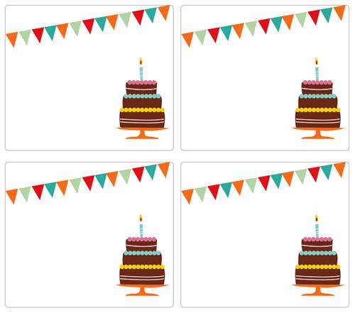 invitación cumpleaños imprimir